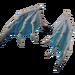 Valkyrie Wings - Back Bling - Fortnite