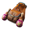 Hip Shakers - Back Bling - Fortnite
