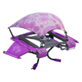 Petunia - Glider - Fortnite