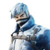 Snow Patroller - Outfit - Fortnite