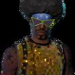 Funky Kommando (Skin)