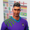 Midfield Maestro - Outfit - Fortnite