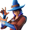 Elmira (New) - Outfit - Fortnite