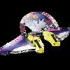 Llamacorn Express - Glider - Fortnite