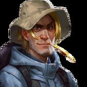 Lead Explorer Male - Survivor - Fortnite