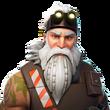 Sergent Frimas Icon