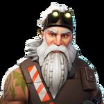 Sergent Frimas