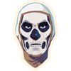 Skull Trooper - Emoticon - Fortnite