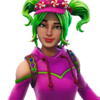 Zoey - Outfit - Fortnite