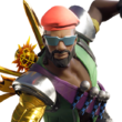 Major Lazer Icon