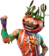 TomatoHead Crown