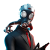 Chaos Agent - Outfit - Fortnite