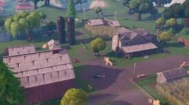 Fortnite S7 Fatal Fields