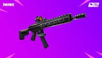 Fortnite Taktisches Sturmgewehr
