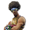 Funk Ops (New) - Outfit - Fortnite