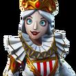 Reine Dragée Icon