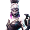 Dusk (New) - Outfit - Fortnite