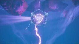 Fortnite - Cube Explosion Event (Full)