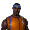 Hyperion - Outfit - Fortnite