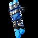 Ninja's Edge - Back Bling - Fortnite
