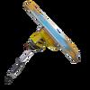 Ski Boot - Pickaxe - Fortnite
