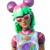 Tropical Punch Zoey - Outfit - Fortnite