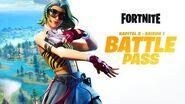 Fortnite Kapitel 2 – Saison 1 Gameplay-Trailer zum Battle Pass