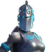 Frozen Red Knight (New) - Outfit - Fortnite