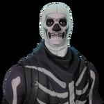 Jonesy, soldat au crâne légendaire