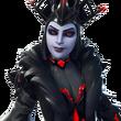 Reine des Glaces (Rouge) Icon