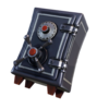 Strongbox - Back Bling - Fortnite