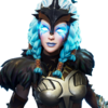 Valkyrie - Outfit - Fortnite