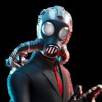 Agent du Chaos Icon