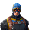 Axiom - Outfit - Fortnite