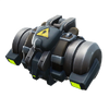 Capacitor - Back Bling - Fortnite