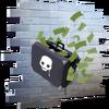 Cash Grab - Spray - Fortnite