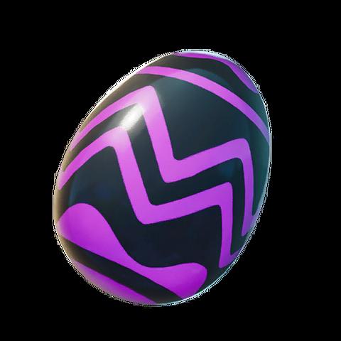 Rotten Egg edit style