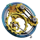 Icon Items Mechanical Parts 06