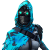 Insight - Outfit - Fortnite