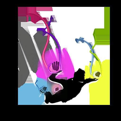 Neo Tubes - Contrail - Fortnite