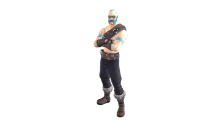 Ragnarok outfit 1