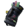 Swag Bag - Back Bling - Fortnite