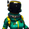 Hazard Agent - Outfit - Fortnite
