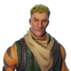 Sergeant Jonesy Legendary