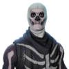 Skull Trooper - Outfit - Fortnite