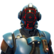 The Visitor - Outfit - Fortnite