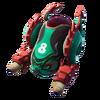 Dragon Guard - Back Bling - Fortnite