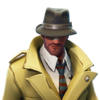 Sleuth - Outfit - Fortnite