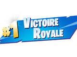 Victoire Royale