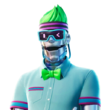 Bryce 3000 Icon